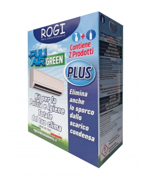 KIT PULI AIR GREEN PLUS